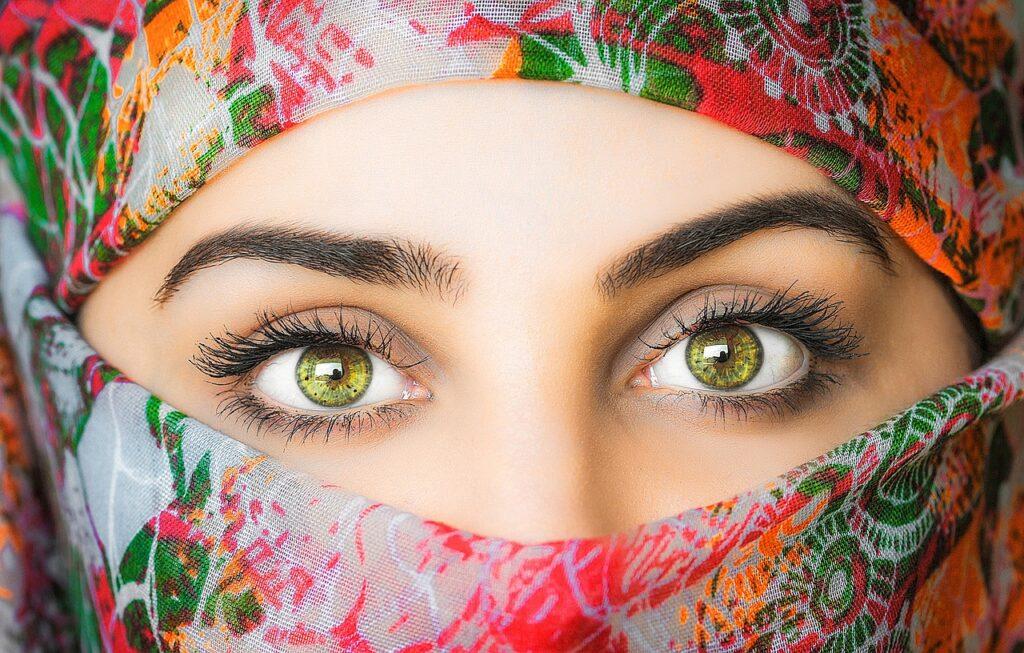 Feminismo árabe