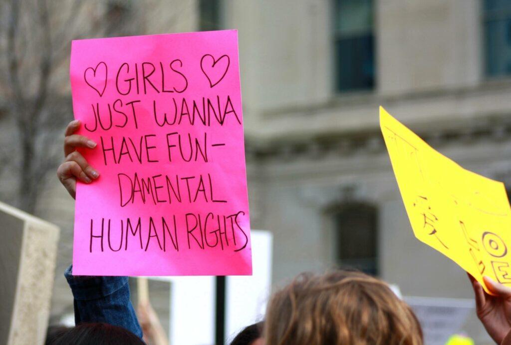 Qué es el feminismo